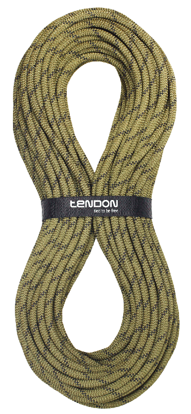 TENDON Military 12.0 - zelená